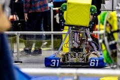 IMG_7757 (holytrinityrobotics) Tags: oakville omgrobots light event coverage robot robotics hersheyscentre gold mechanical electrical pneumatics onchampsfrc first firstcanada frc ontario tronic titans