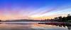 Stausee Losheim 6 (Wolfgang Staudt) Tags: losheimamsee sachegetanfelsen stauseelosheim saarland deutschland germany boote wolkenformationen sonnenaufgang morgenstimmung morgenrot natur see ufer naturparksaarhunsrueck earlymorning wald morningwalk spiegelung reflection outdoor wasser himmel wolken