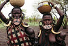 bored child (rick.onorato) Tags: africa ethiopia omo valley tribes tribal mursi women children lip plates