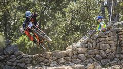 65 (phunkt.com™) Tags: bcl uni mtb mountain bike dh downhill world cup croatia losinj 2018 race phunkt phunktcom keith valentine veli velilosinj mercedes x class xclass uci veil