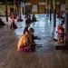 Myanmar(Burma)/Inle Lake Monastery