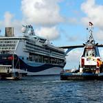 Willemstad Waterways ~ Curaçao thumbnail