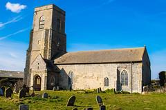 Old Saxon Church of St John (Geordie_Snapper) Tags: 2470mm bactonholiday canon7d2 eastanglia march norfolk spring stjohn sunny waxham england unitedkingdom gb