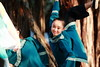 IMG_9223M 2017臺中花都藝術季 水花浪漫 舞動葫蘆墩圳開發傳奇 瓊瑢舞蹈團 (陳炯垣) Tags: performance dancer stage girl portrait traditional