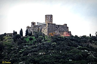 Fort Saint-Elme, Collioure, France