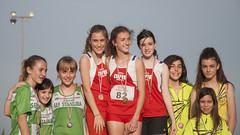 Sofia Marchegiani, Rachele Tittarelli, Irene Ciriaci