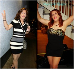 MG2 (MaryAnn Ginger) Tags: cd crossdress tranny trans tgirl sissy redhead lbd