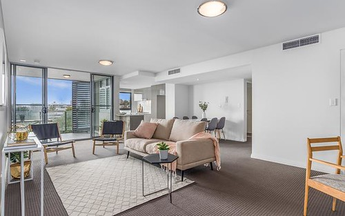 604/335 Wharf Road, Newcastle NSW