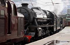 LMS: 44871 Class 5MT 4-6-0 Carlisle (emdjt42) Tags: 44871 lms carlisle black5