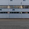 Überwasserstraße II (jpk.) Tags: 2018 canoneos5dmarkiv dortmund dämmerung hafen märz nordstadt ©janphilipkopka überwasserstrase fassade gardinen halteverbot
