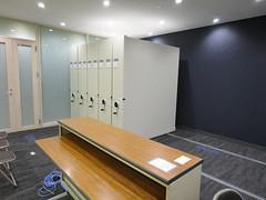 2F図書室