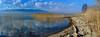 Plage de Font (Switzerland) (christian.rey) Tags: font fribourg suisse ch a7r2 grandecariçaie panorama lac lake pasyage neuchâtel beach neuenburgersee roseaux plage alpha sony 55mm roselière lacdeneuchâtel cariçaie landscape swiss a7rii assemblage
