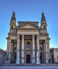 Iglesia de Santo Domingo (Gustavo Estevez) Tags: iglesia santo domingo san miguel de tucumán church argentina dominico unsta universidad norte tomas aquino aqvino