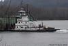 Tidewater Tug (youngwarrior) Tags: kalama washington ship tidewater tug columbiariver