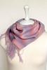 Рассветная дымка на шее (sharonl_v) Tags: weaving weaving2018 woven handwovenscarf handwoven scarf