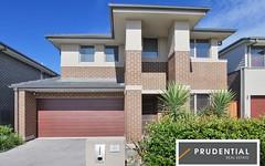 11 Velour Crescent, Moorebank NSW
