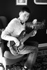 Dreaming B&W (JediGuitarist) Tags: bass guitar 5string music teacher red house studio point pleasant jersey shore musician