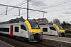 Desiro in Marloie, Belgium (hktrains) Tags: belgique belgium sncb nmbs railcar benelux train railway railways desiro chemin de fer belgië belgien zug
