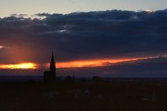 La Cathédrale de Strasbourg (Philippe_28) Tags: strasbourg alsace basrhin 67 france europe 24x36 argentique analogue camera photography film 135