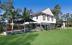 157 Red Cedar Road, Pullenvale QLD