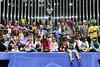 Plenário do Senado (Senador - RR) Tags: plenário sessãoespecial povosindígenas comemoração diadoíndio paulinhopaiakã tuirekayapó mairadossantosbentestapuia senadortelmáriomotaptbrr marcosterena álvarofernandessampaiotukano mariaangelitadasilva rogériodepaivanavarro cocar fotooficial fotoposada brasília df brasil bra