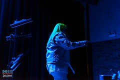 Alma @ Chop Shop (Do312.com) Tags: 180423alma alma chop shop chicago nightlife photography concertphotography concert livemusic livemusicphotography music musicphotography do312 do312chicago dostuff 1st ward event eventphotography aura cyberalma cyber twins finnish finland electro pop