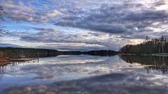 Quite a scene! Levanto beach. Apr 28th 2018.  #levanto #hunttijärvi #mäntsälä #finland #suomi #lake #järvi #beach #uimaranta #reflection #heijastus #lovesreflections #loves_reflection #sonyxperiaxz2 #mobileshot #justanothermobileshot #aspmas (Sampsa Kettunen) Tags: levanto suomi heijastus reflection sonyxperiaxz2 uimaranta hunttijärvi aspmas lovesreflections järvi beach mäntsälä justanothermobileshot lake lovesreflection finland mobileshot