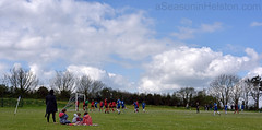 Veryan 4, Lostwithiel 0, Duchy League Premier Division, April 2018 (darren.luke) Tags: cornwall cornish football landscape nonleague grassroots veryan fc lostwithiel