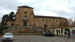 Monasterio La Cartuja de Granada