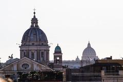 Basilica Sancti Petri, (r.), Rome (Fliwatuet) Tags: em5 italia italien italy mft olympusomd ostern rom roma rome lazio it