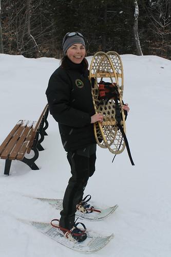 Dog Sledding & Ice Caves, March 2018