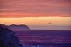 DSC_3139 - Copia_178 (Giovanni Valentino) Tags: sicilia palermo bagheria capo zafferano tramonto mare gabbiani sicily sunset sea aspra cielo rosso arancione