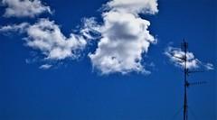 Parece que nos dan un descanso (enrique1959 -) Tags: martes martesdenubes nubes nwn bilbao vizcaya españa europa paisvasco euskadi cielo saariysqualitypictures