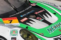 UP3A6007 (ken1_japan) Tags: supergt sgt 2018 富士 公式 テスト タイヤテスト fuji speedway gt500 gt300 スーパーgt スーパージーティー