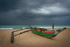 2018.03_Sri Lanka-019 (FV1405) Tags: 2018 ahungalla boot srilanka meer wolken