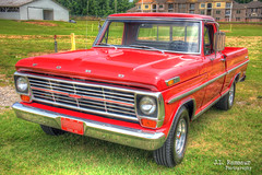 1969 Ford F100 Ranger (J.L. Ramsaur Photography) Tags: jlrphotography nikond7200 nikon d7200 photography photo cookevilletn middletennessee putnamcounty tennessee 2017 engineerswithcameras cumberlandplateau photographyforgod thesouth southernphotography screamofthephotographer ibeauty jlramsaurphotography photograph pic cookevegas cookeville tennesseephotographer cookevilletennessee tennesseehdr hdr worldhdr hdraddicted bracketed photomatix hdrphotomatix hdrvillage hdrworlds hdrimaging hdrrighthererightnow retrotruck antiquetruck classictruck retro classic antique automobile truck vintage vintagetruck americana ford fordmotorcompany fordtruck fordf100 fordf100ranger fordranger 1969fordf100ranger 1969fordf100 1969 fomoco redtruck redfordtruck