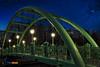 _DSF4420 (OBA INC) Tags: eskişehir tülomsaş porsuk köprü bridge river sky gökyüzü gece adalar