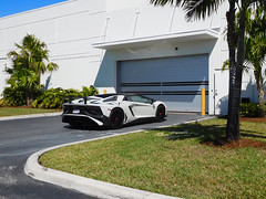 Aventador SV (Infinity & Beyond Photography: Kev Cook) Tags: lamborghini aventador sv exotic sports car supercar miami cars exotics supercars