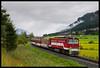 Pinzgauer Lokalbahn 82, Bramberg am Wildkogel 12-08-2017 (Henk Zwoferink) Tags: gemeindebrambergamwildkogel salzburg oostenrijk at slb pinzgauer lokalbahn 82 gmeinder henk zwoferink