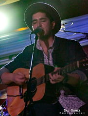 Cowboy Killers at Lucky Strike LIVE (salgomezphotography) Tags: cowboy killers jules galli
