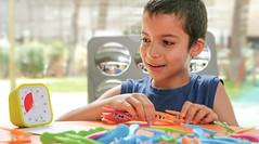 10 outils et conseils pour faciliter le quotidien d'un enfant dyspraxique (HopToys) Tags: la dyspraxie est un trouble du geste qui affecte le développement des habiletés motrices les personnes dyspraxiques ont difficultés à planifier et réaliser gestes quotidien cela peut varier en fonction tâches priori simples comme « dire au revoir » plus complexes brossage de dents …