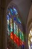 1292 Val de Loire en Août 2017 - Tours, la Cathédrale (paspog) Tags: tours france valdeloire cathédrale cathedral kathedral 2017 vitrail vitraux