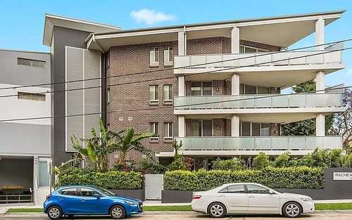 2/69 Park Rd, Homebush NSW 2140