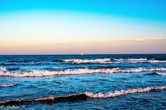 Sea (guigui140) Tags: boat europe paysage sea sunset soleil water