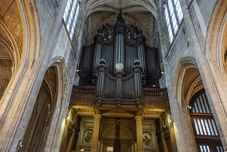 Paroisse Saint-Nicolas des Champs