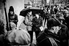 Images on the run... (Sean Bodin images) Tags: streetphotography streetlife metropolight mitkbh nytorv blackwhite blackandwhite byretten kimwall ubådssagen urbanliving urbanlife urban udogse people photojournalism photography reportage denmark documentary documentery delditkbh danmark