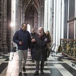 Bezoek World Choir Games delegatie thumbnail