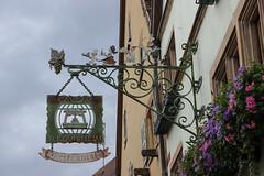 Vacances_0452 (Joanbrebo) Tags: eguisheim grandest francia fr alsace hautrhin signs letrero canoneos80d eosd efs1855mmf3556isstm autofocus