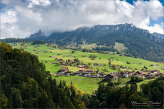 Sigriswil - Schweiz (Hans van Bockel) Tags: hansvanbockel d7200 nikon sigriswil zwitserland ch thun thunersee bergen uitzicht panoramabrug bridge brücke 1680mm