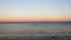 Calmo entardecer (Hugo Albuquerque) Tags: entardecer pôrdosol sunset maré rio riotejo natureza nature naturaleza